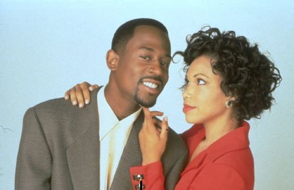 Why Martin and Gina Payne Represent a Black Love We Can Believe In