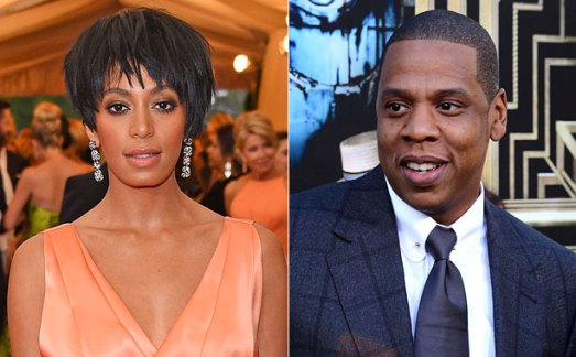 What the Internet Is Getting Absolutely Wrong About Solange's Fight With Jay Z